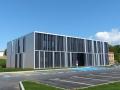 Immeuble CCI Limoges (87)