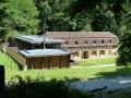 Siège du Parc National Régional Périgord Limousin à La Barde (24)