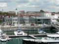 Office du tourisme La Rochelle