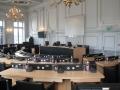 Salle des délibérations du conseil Général de la Dordogne