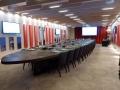 Salle du conseil de la Mairie de Brive