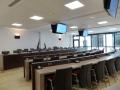 Salle du conseil de la Mairie de Périgueux