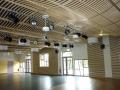 Salle des fêtes d'Ambazac (87)