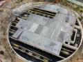 Station d'eau potable de Biscarosse (40)