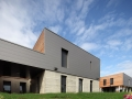 Centre d'hébergement Daniel HOUGARD à Brive (19)