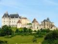 Château de Biron (24)