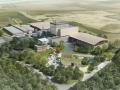 Centre de retrairement des déchets Rochefort