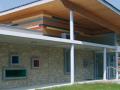 Maison de l'enfance - VICQ SUR BREUIL (87)