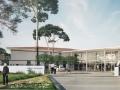 Restructuration & Extension EHPAD (80 lits) des Coteaux - Cancon (47)