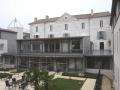 Construction Unité 83 lits EHPAD - La Tour Blanche (24)