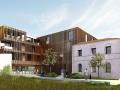 Restructuration & extension EHPAD Foix de Candalle (65 lits) - Montpon-Ménestérol (24)