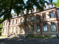 Fondation Anne De Gaulle à Milon La Chapelle (78)