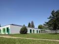 Réhabilitation & extension Bât. MOREL CH Esquirol - Limoges (87)