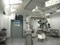 Création Bloc opératoire CH - Périgueux (24)