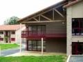 Construction & réhabilitation Fondation Perce Neige - St-Laurent sur Gorre (87)