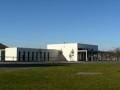 Maison des sports Bessines sur Gartempe (87)