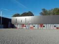 Salles multi-sports de Couzeix (87)