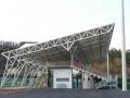 Tribunes du stade de Trelissac (24)