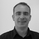 Olivier GAUVRIT Technicien Chargé d'affaires GE