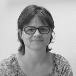 Ingrid ROUVREAU  Technicienne chargée d'affaires Structure BA
