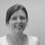 Joelle VERRON Projeteuse Structure BA