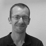 Pierre CALES  Technicien chargé d'affaires Structures CM