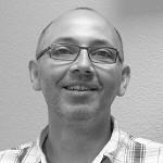 Eric EYMERY Assistant d'ingénieur Superviseur GT